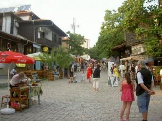Кметът на Созопол ще поднесе специален подарък на Елизабет Костова 1