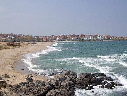 Созопол, Черноморец и Ахтопол все още не пречистват отпадните води 7