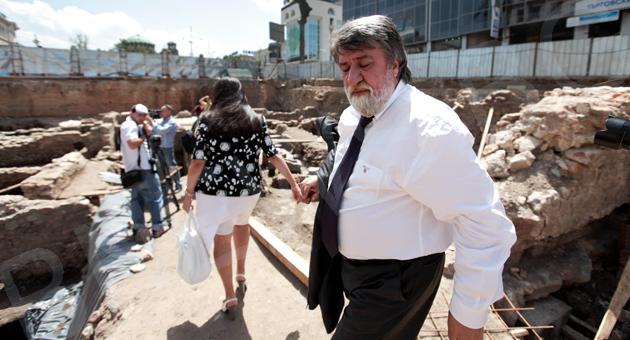 Държавата дава почти 1 млн. лв. за нови разкопки 10