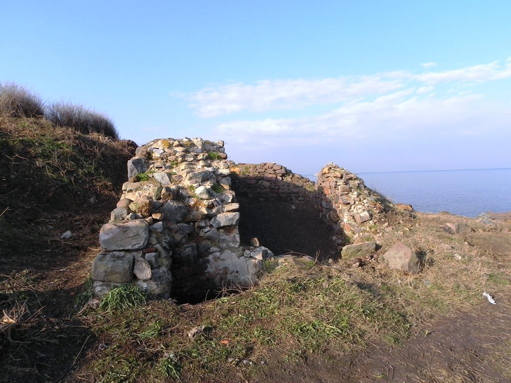 Крепостта на господаря - Castrum Domini 1