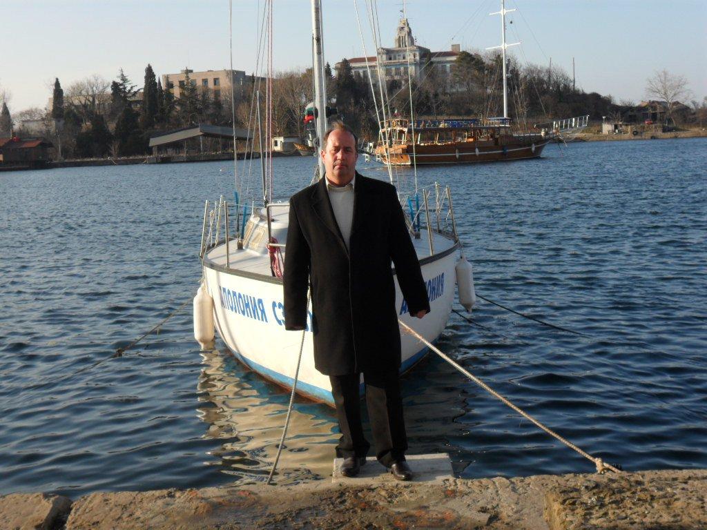 Паскал Кюмурджиев