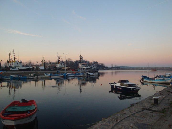 България вече има три рибарски пристанища 1