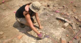 Излагат откритията на нос Скамни в Созопол в изложба на Националния археологически музей 1