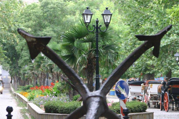 Програма за развитие на поклонническият туризъм в Созопол 1
