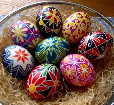 Великден - История на празника, традиции и ритуали 20