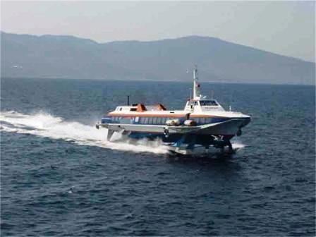 Морски стрели ще возят туристите до Созопол 1