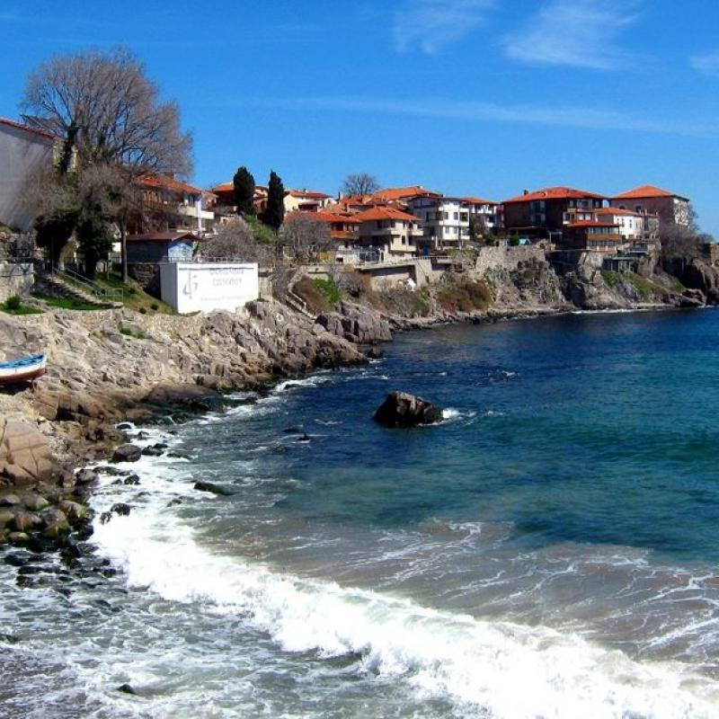 Созопол пребори Белград и Инстанбул за домакин на Юбилеен Балкански конгрес 1