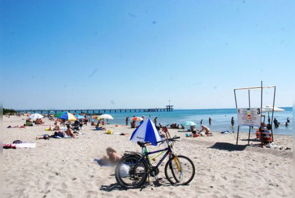 Турнир по плажен волейбол стартира днес в Созопол 1