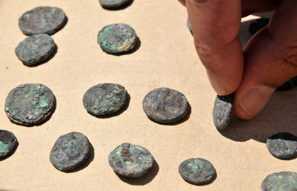 Уникална монетна находка откриха археолози край Созопол 8