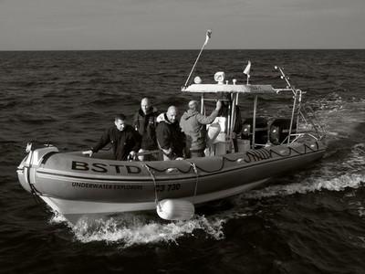 Награждават участниците в спасителната операция край остров Свети Иван 1
