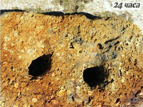 Откриха каменни котви край Созопол, създадени преди Троянската война 1
