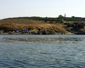 Остров Свети Иван и фара