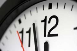 Тази нощ връщаме часовниците с един час назад 1