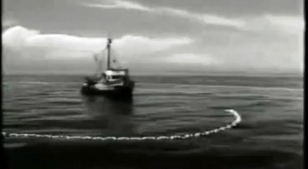 Созополски риболовци 1958 | Sozopol's fishermen 1958 1