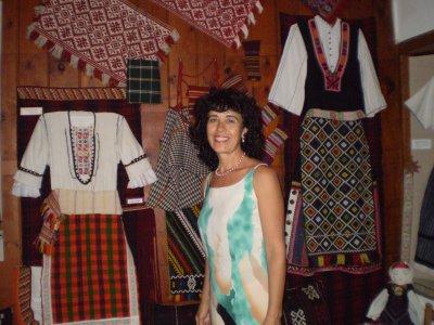 Грозданка Иванова: Гостите на нашия музей най-много се впечатляват от паламарката 2