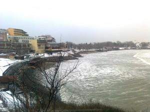 И морето се изяви; снимка: Десислава Накова-Казакова 1