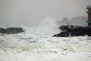 Да му мисли, който е на 1-ва линия от морето; снимка: Светлана Бондаренко 1