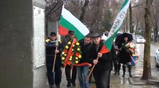 Созопол се преклони пред паметта на руските освободители 2