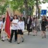 Училището в Черноморец празнува юбилей 1
