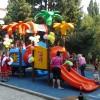 Созопол откри нова детска площадка 8
