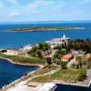 Евро финанси за остров Свети Кирик 8