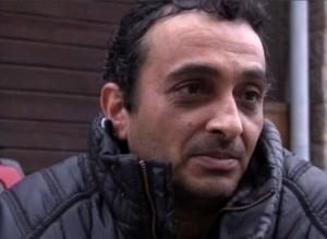 Оцелелият от пожара Георги: Виках за помощ хора от съседното заведение, но никой не дойде 1