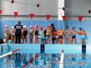 Плувен клуб Бриз - Созопол 1