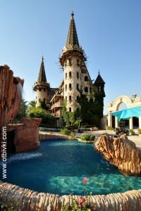 Замъкът в Равадиново 3