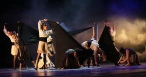 Нешка Робева и нейният спектакъл гостуват на Созопол по повод 3 Март