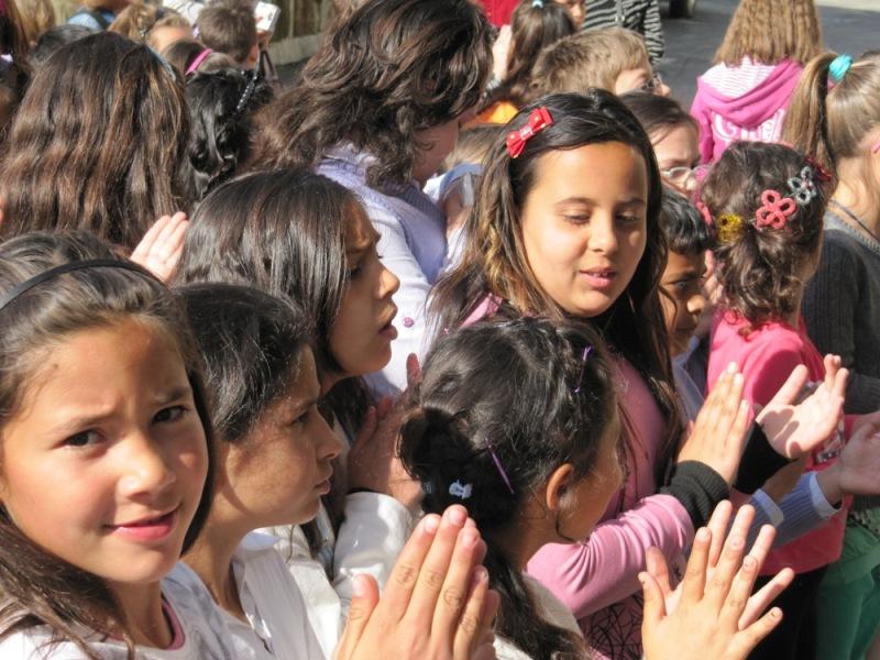 Детска олимпиада за талантливите деца на Созопол 1