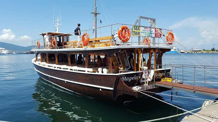 Кораб Магелан 3
